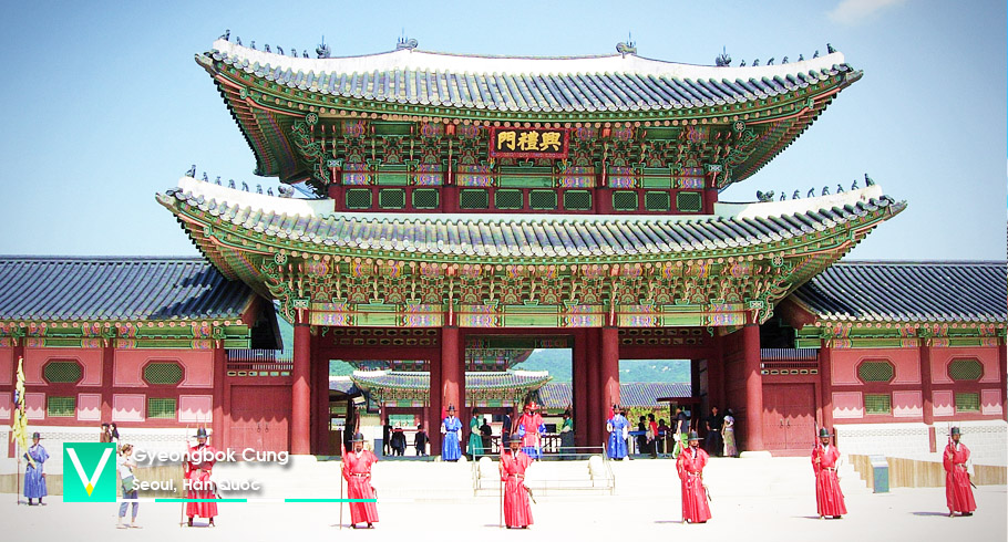 Gyeongbokgung (SEL)
