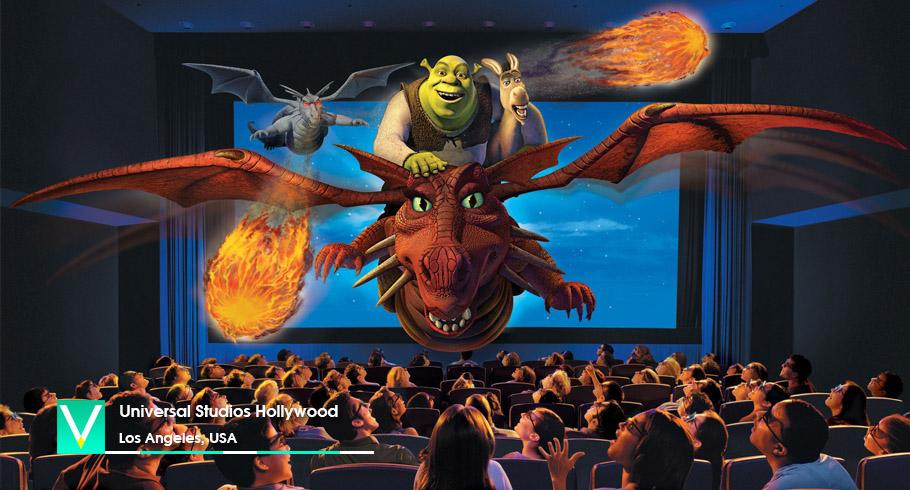 USA – Universal Studios 3